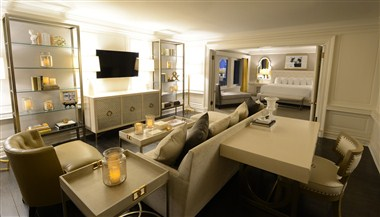 Cary Grant Suite