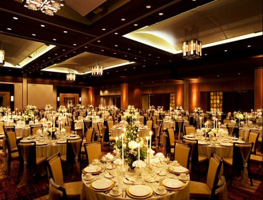 Event Space - Discovery Ballroom