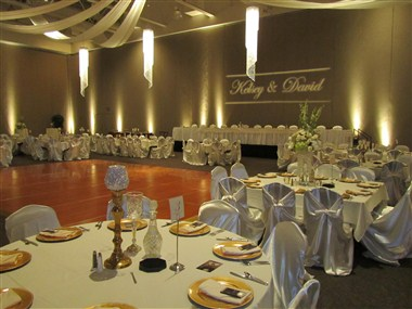 Wedding space 2