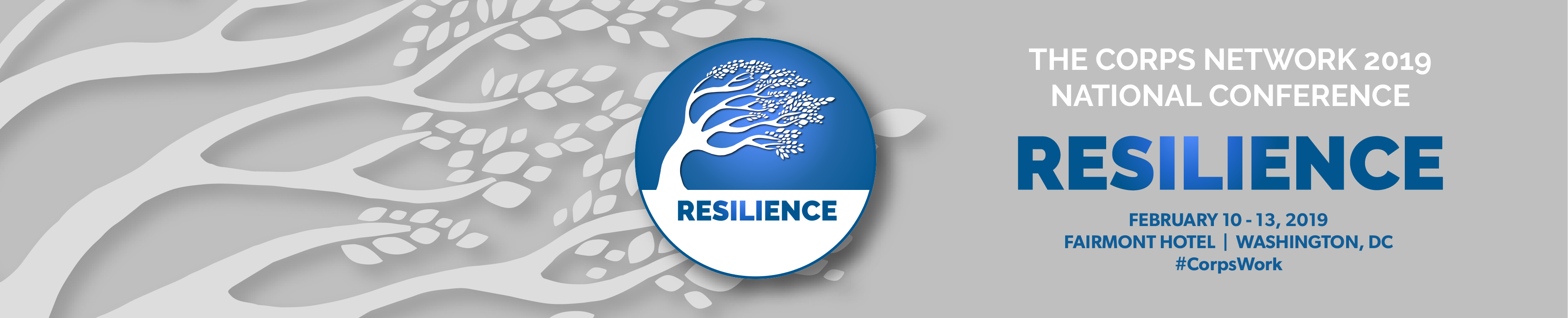 The Corps Network 2019 National Conference: Resilience