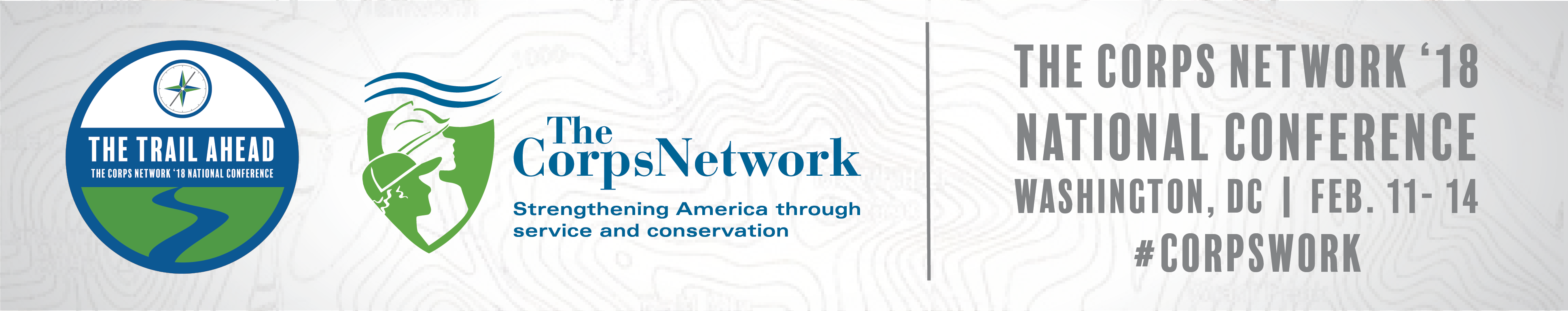 The Corps Network 2018 National Conference: The Trail Ahead