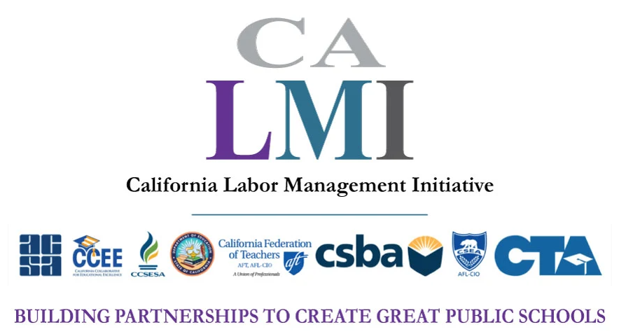 The 2020 California Labor Management Initiative Virtual Summit