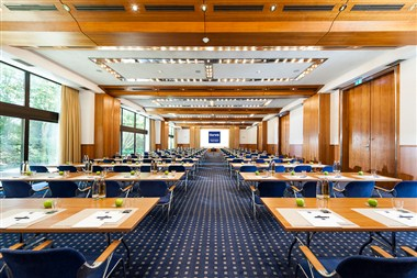 Largest Conference room