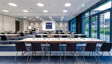 "Meeting room ""Elbe 1+2"""