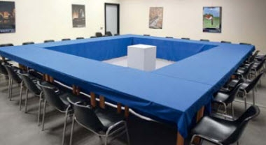 Mozart Meeting Room