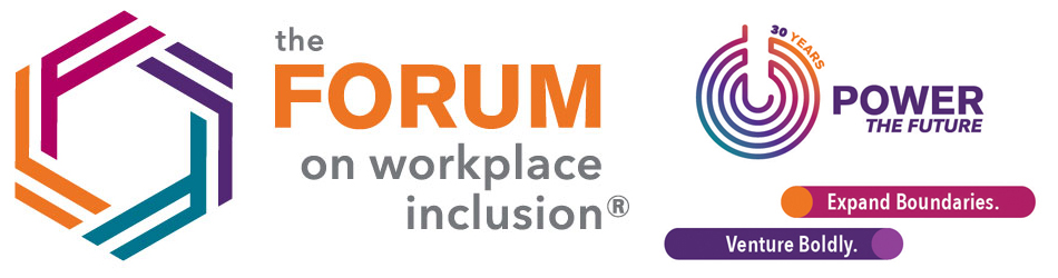2018 Forum on Workplace Inclusion Volunteer Application