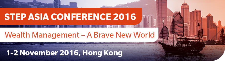 STEP Asia Conference 2016