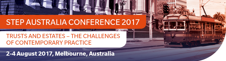 STEP 2017 Australasia Conference