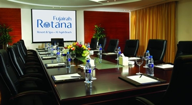 Diwan Meeting Room