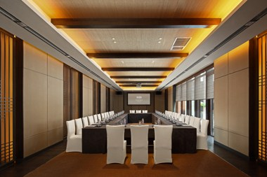 Nanshan Meeting Room