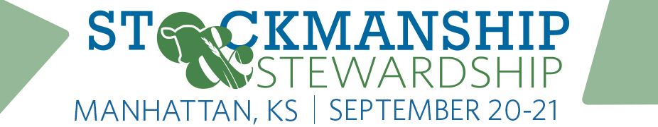 2019 Stockmanship & Stewardship - Manhattan, Kansas
