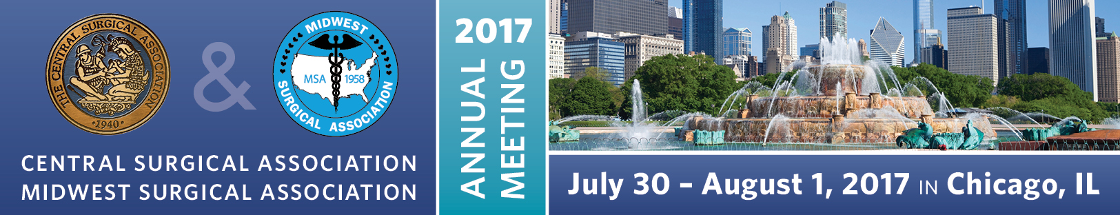 CSA-MSA 2017 Annual Meeting
