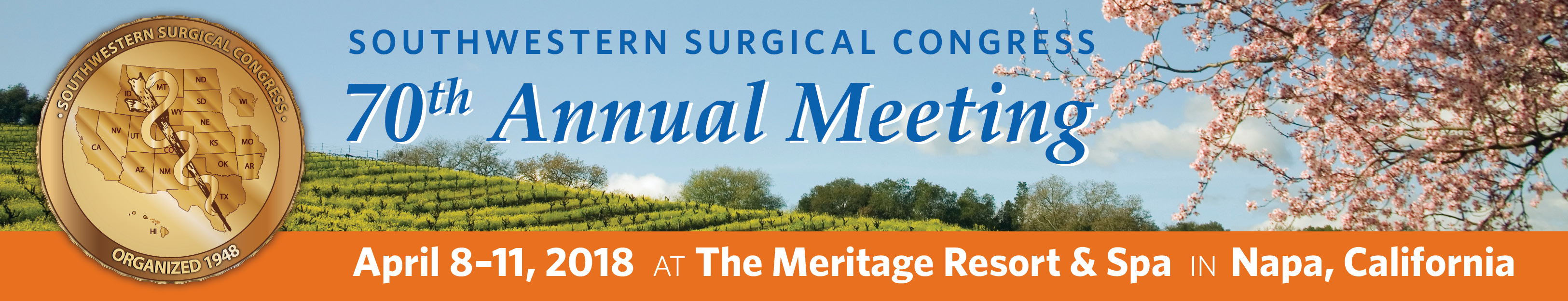 SWSC 2018 Annual Meeting