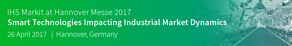 IHS Markit at Hannover Messe 2017