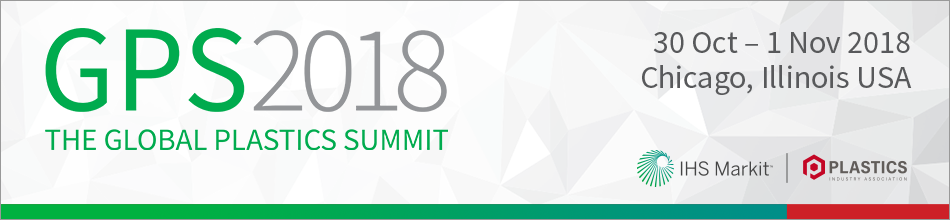 Global Plastics Summit 2018