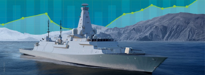 DSEI Defence Briefing