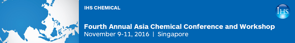 Annual Asia Chemical Conference 2016