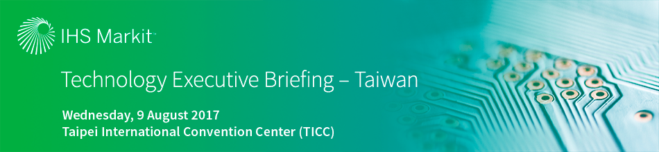 Technology Executive Briefing – Taiwan