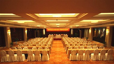 Multi function hall