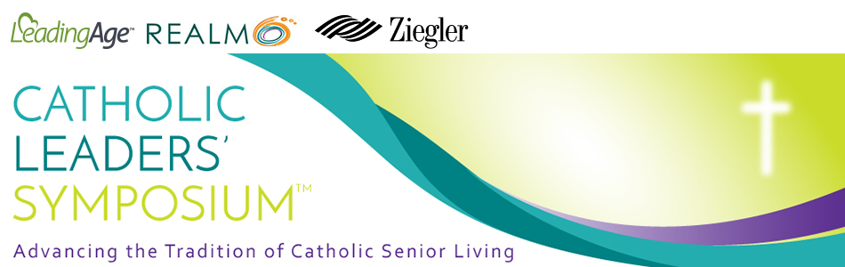 2017 Catholic Leaders' Symposium