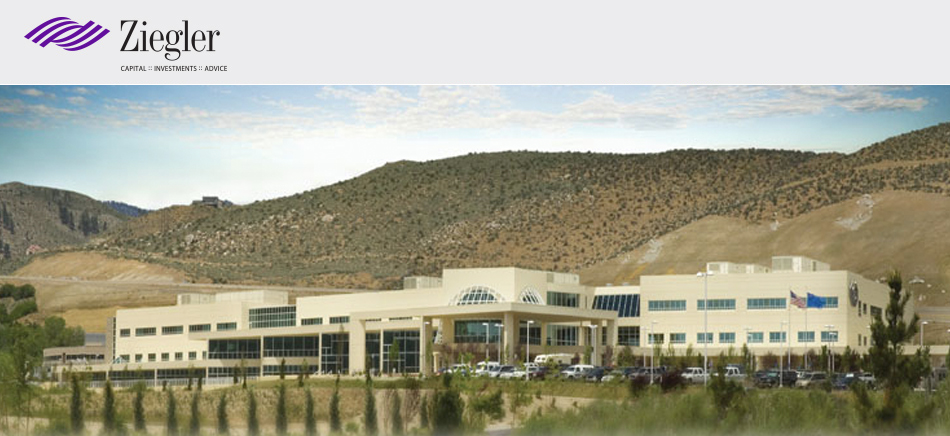 Carson Tahoe Regional Healthcare Project Financing