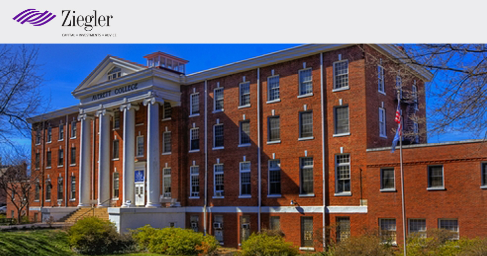 Averett University Financing