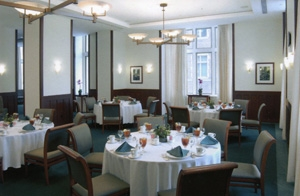 O'Donnell Lounge
