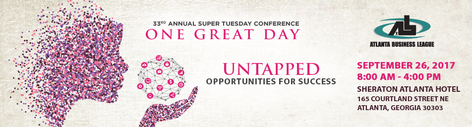 Super Tuesday Conference & Women of Vision Breakfast - 2017