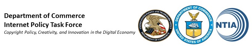 Public Meeting on Developing the Digital Marketplace for Copyrighted Works
