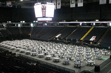 Times Union Center Arena