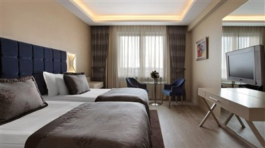 WOW Istanbul Hotel - Executive Room
