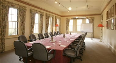 Broughton Conference Room