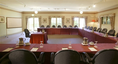 Throsby Conference Room