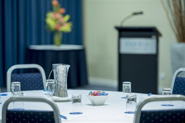 Conference Setting 2