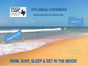 TSSP 10th Annual Conference