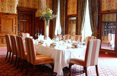 Heythrop Park Function Room