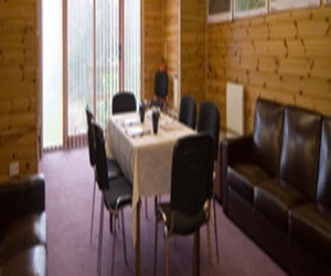 Woodland Conference Suite