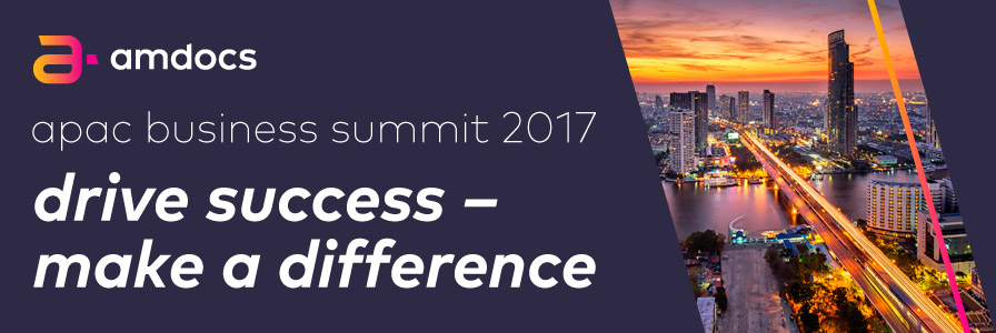 APAC BUSINESS SUMMIT 2017
