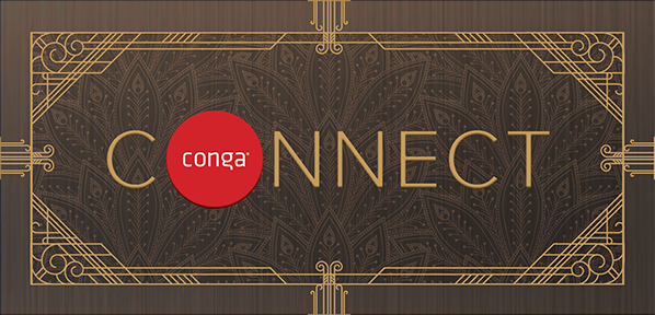 Conga Connect 2019