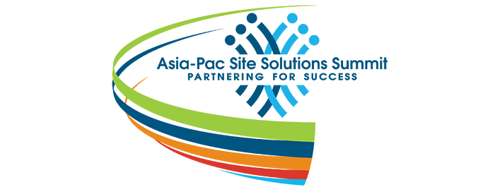2018 Asia-Pac Site Solutions Summit