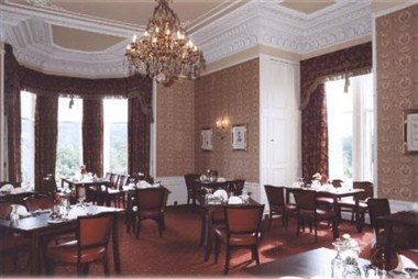 The Abbotsford Room