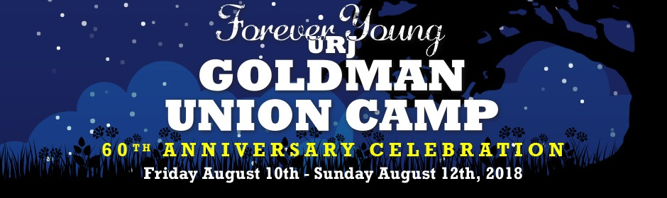 Goldman Union Camp 60th Anniversary