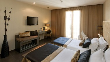 Chambre Twin Superieure