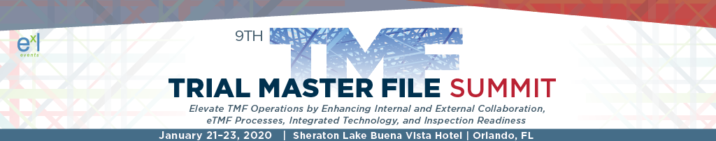 9th Trial Master File Summit