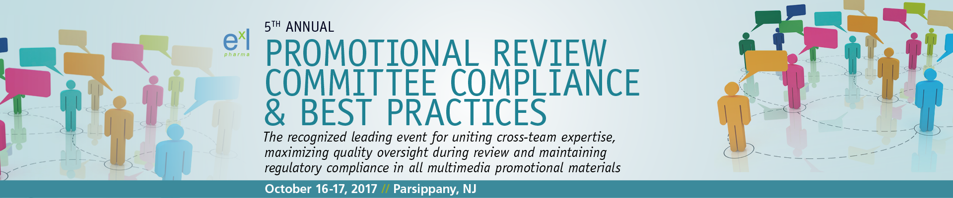 5th Promotional Review Committee Compliance & Best Practices