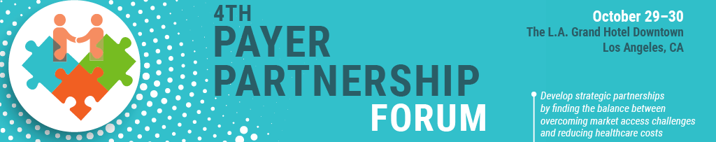 4th Payer Partnership Forum