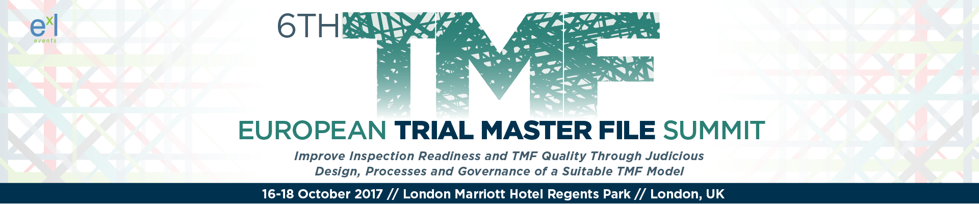 6th European Trial Master File Summit