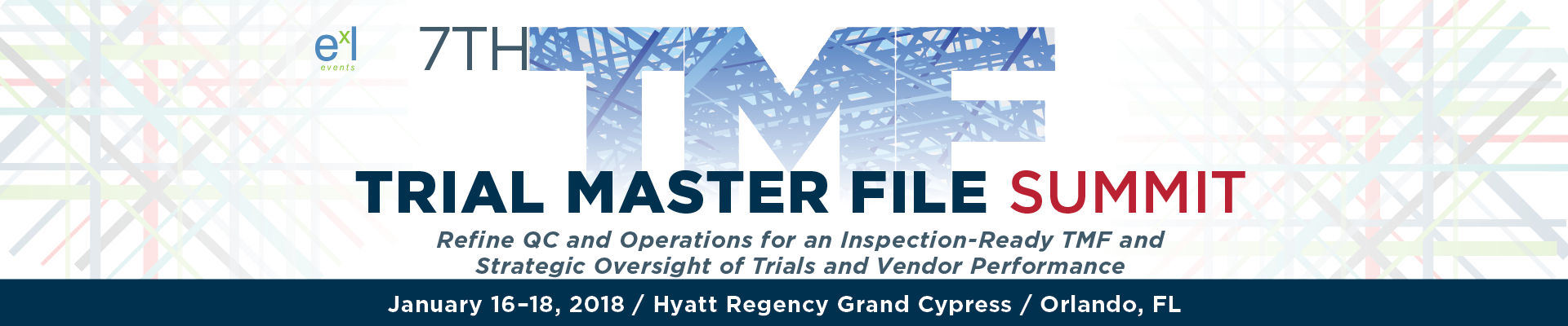7th Trial Master File Summit