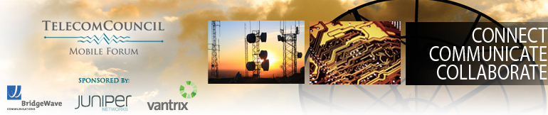 Mobile Forum: Backhaul