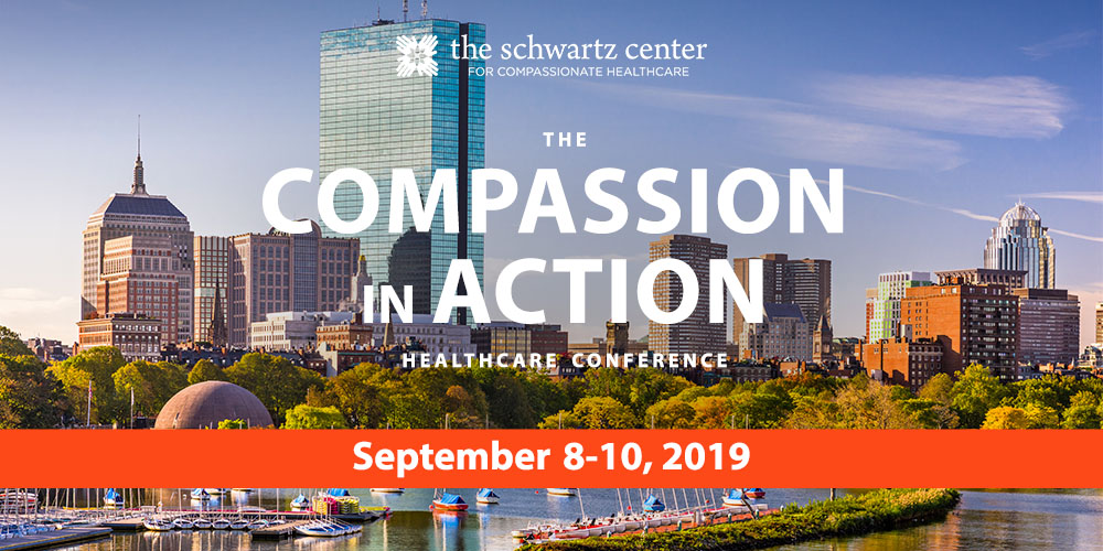 2019 Compassion in Action Healthcare Conference